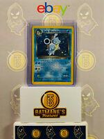 Dark Blastoise 3/82 MP/LP Played Team Rocket Holofoil Rare Holo Pokemon Card