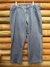 Fletcher Jones Men's Blue Jeans Size 97 L Measured Waist 36 Leg 27