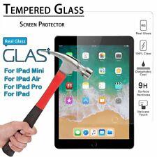 For Apple iPad Air 1 2/Mini 123 9H Premium Tempered Glass Screen Protector Film