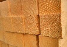 Lotto di 10 morali abete grezzo mm. 40x40x1000 travetti in legno per fai da te