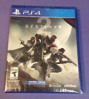 Destiny 2 (PS4) NEW