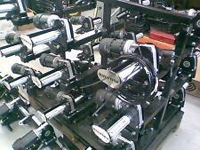 CARAVAN MOTOR MOVER FITTED  REMOTE CONTROL CARAVAN MOTOR MOVER