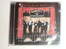 """""""STILL SEALED"""" CD / GOLDEN HITS OF KABARET POD WYRWIGROSZEM"""