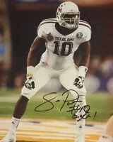 Sean PorterHand Signed 8x10 Autographed Photo w COA