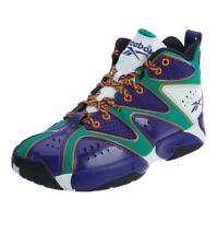Reebok Kamikaze 1 Mid Men's Basketball Sneakers New All Star Shoe Size 11 M41453