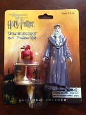 Universal Studios Orlando Wizarding World Harry Potter Dumbledore Action Figure