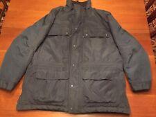 XL LL Bean Goretex Goose Down Winter Coat Missing Hood