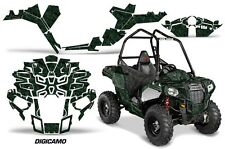 "Polaris Sportsman ""ACE"" ATV Graphic Kit Wrap Quad Accessories Decals DIGICAMO G"