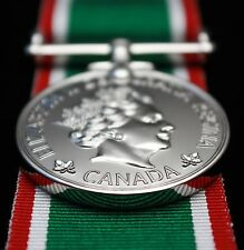 Canadian Operational Service Medal – Sudan (OSM-S), Reproduction