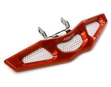 T5016RED Integy Billet Machined Alloy Front Bumper for HPI 1/12 Savage XS Flux