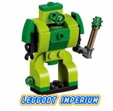 LEGO Dimensions Powerpuff Girls - Mega Blast Bot Minifigure - FREE POST