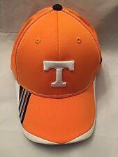 Tennessee Volunteers Vols Mens Adidas OSFA Fitted Hat . Titans NCAA