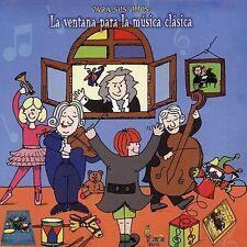 Para Sus Hijos: La Ventana Para la Musica, Orquesta Festival De Praga, New Impor