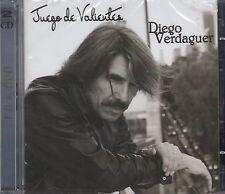Diego Verdaguer CD+DVD Juego de Valientes