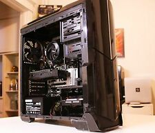 AMD Ryzen 3 Gaming PC Computer 3.5GHz 8GB RAM 1TB NVIDIA GTX 1050 Desktop FAST