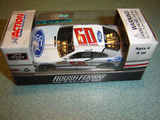 2018 CHASE BRISCOE #60 FORD Mustang Xfinity 1/64 FORD IN STOCK