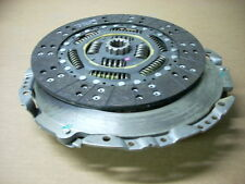 12475568 CLUTCH AND PRESSURE PLATE KIT MG5, MT8, MW3 TRANSMISSION