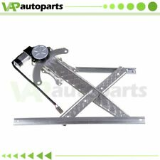 Power Window Regulator for 1999-2000 Ford Lobo F-150 Front LH w/ Motor