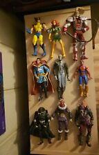 Marvel Legends Lot of 9 dr strange wolverine Phoneix spiderman more!