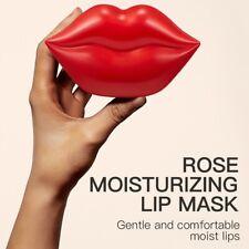 Rose Moisturizing Lip Mask Gently Moisturize Lips 20pcs Lip Firm Skin Care AU