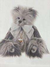Charlie Bears Plush Bear - Joanne