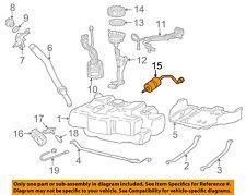 PORSCHE OEM 99-05 911-Fuel Filter 99611025352