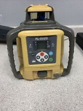 Rl-sv2s Topcon rechargeable Rotating Laser. Rlsv2s
