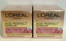 2 x Loreal Paris Age Perfect Golden Age Tagescreme Rose 50 ml