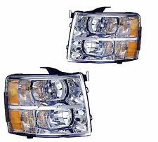 JAYCO ALANTE 2011 2012 2013 2014 2015 2016 HEADLIGHT HEAD LIGHT LAMP RV - SET