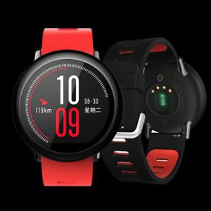 Mi AMAZFIT Pace GPS Running Watch Bluetooth 4.0 Smartwatch Heart Rate AU STOCK