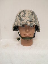 CAMO Military Tactical Gear Airsoft Paintball SWAT Protective Helmet