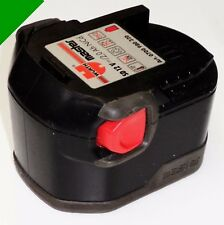 Original Würth battery 12 V SD12 2 Ah NiCd HP-2000 - 0700980320