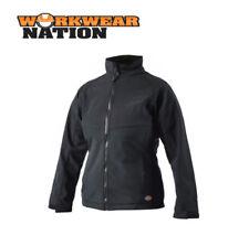 Abrigos y chaquetas de mujer impermeable de color principal negro