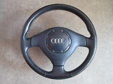 Volante airbag Audi originales a3 8l 3 radios 8l0419091q