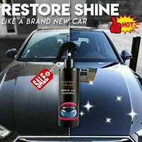 Nano Magic Car Scratch Remover+Nano Spray Cloth Scratch Surface Repairs HOT