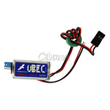 HOBBYWING RC UBEC 5V 6V 3A Max 5A Switch Mode Lowest RF Noise BEC for RC Models