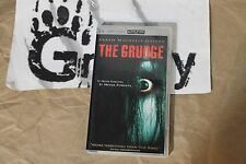 USED The Grudge PSP UMD Movie (NTSC)
