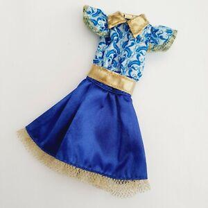 BRATZILLAZ - Meygana Broomstix - House of Witchez Core Doll Clothing - Dress