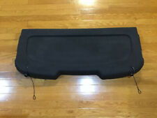 2011-2018 Ford Fiesta Hatchback Rear Package Tray Trim Cargo Cover OEM 670