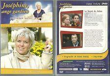 DVD - JOSEPHINE , ANGE GARDIEN : LE SECRET DE JULIEN avec MIMIE MATHY COMME NEUF