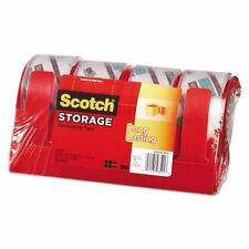 Scotch Long Lasting Moving and Storage Packaging Tape W