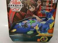 Bakugan Battle Planet Brawlers Arena kit