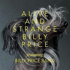 Billy Price - Alive And Strange [CD]