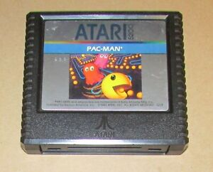 Pac-Man for Atari 5200 Fast Shipping! Authentic