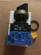 Idec Hw4S-2Tf10 Switch, Selector