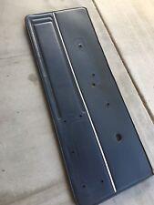 1980 BMW 330CSi Inner Door Panel Left Blue