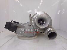 Turbolader MHI BMW X3 2.0d E83N 130 KW - 177 PS 49135-05850  N47D20 N47OL