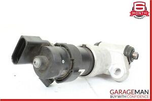 17-19 Porsche Cayman 718 Hand Brake Handbrake Actuator Assembly 911256F OEM