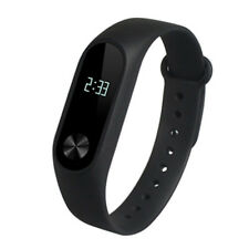 Original Xiaomi Miband 2 Smart pulsera Fitness Tracker Mi band 2