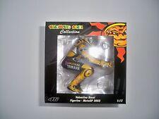 Minichamps estatuilla V. Rossi Moto GP Laguna Seca 2005 escala 1:12 (nuevo)